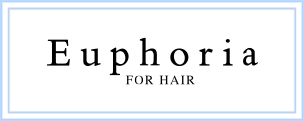 Euphoria for hair